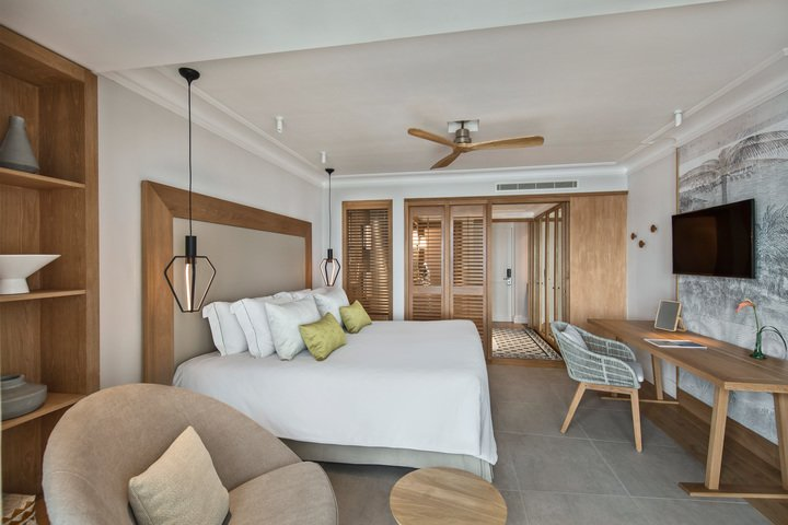 New Rooms Sugar Beach