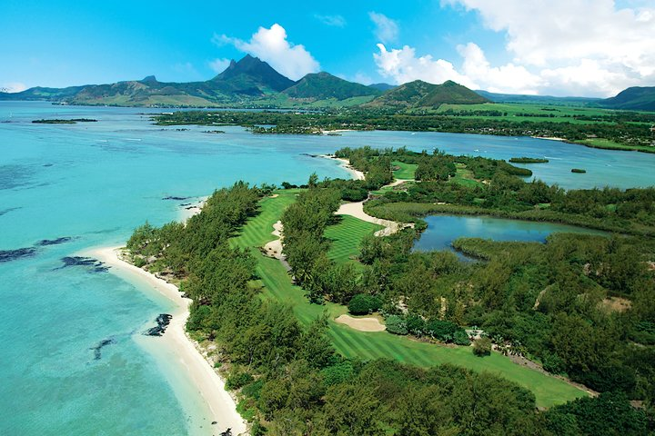 mauritius golf holidays - sun golf at sugar beach