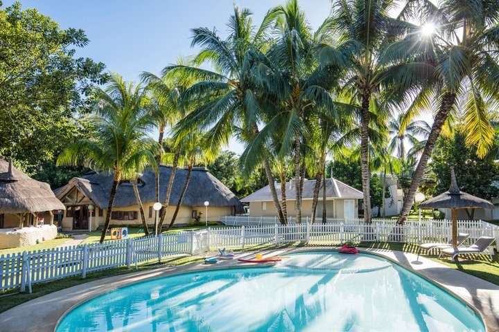 mauritius holiday offer - sugar beach kids club