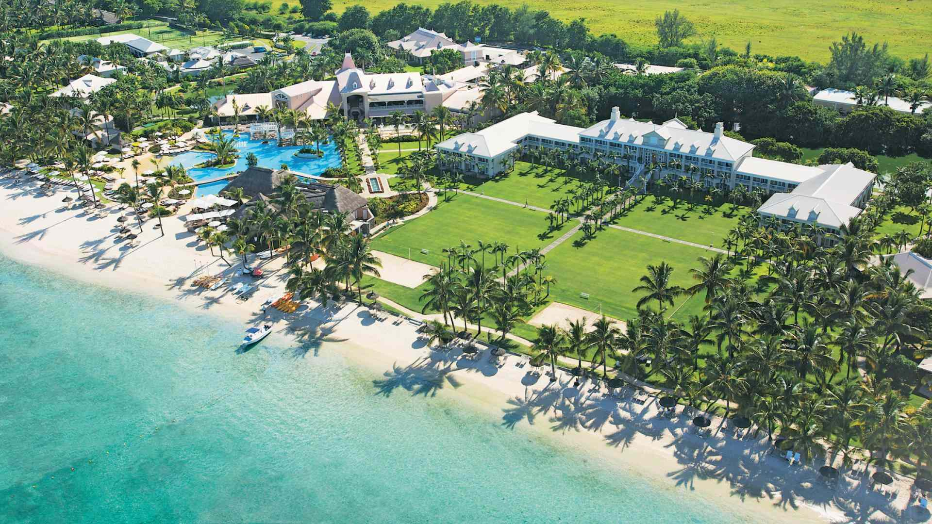 Sugar Beach Hotel in Mauritius Official Website A Sun Resort