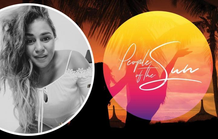 Roxane Lebrasse (Live Set) - People of the Sun