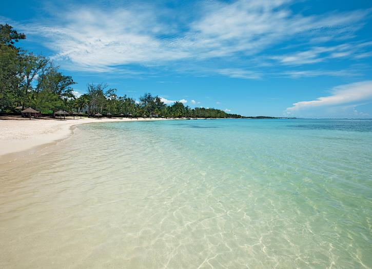 The Best Beaches in Mauritius